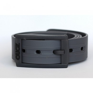 Zono belt 3,5 grey