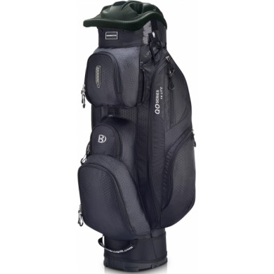 Bennington Cart Bag QO 14 Lite Black