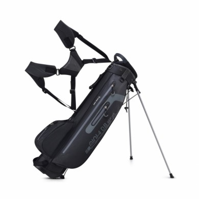 Bennington Stand bag Mini Waterproof Black/Grey