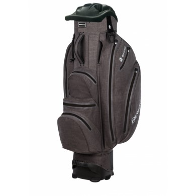 Bennington Cart Bag QO 14 Premium Waterproof Charcoal Tex