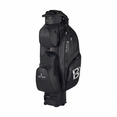 Bennington Cart Bag Sport QO 14 Waterproof Black