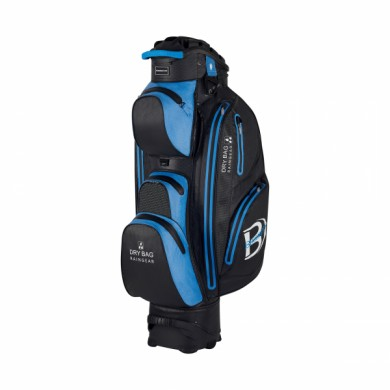Bennington Cart Bag Sport QO 14 Waterproof Black/Cobalt