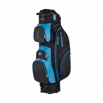 Bennington Cart Bag QO 14 Lite Black/Cobalt