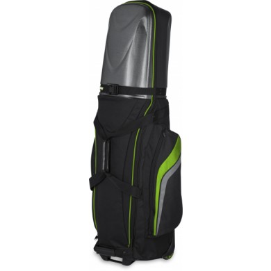 Bag Boy T 10 Travel cover  Black / Lime Green
