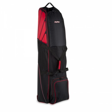 Bag Boy T 650 Travel cover  Black / Red
