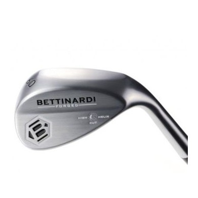 Bettinardi Wedge Serie H2 303, satin 50°, levá
